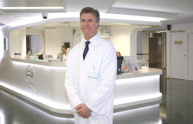 Doctor Gurutz Linazasoro