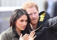 'Harry and Meghan: A royal Romance' se estrenará el 13 de mayo