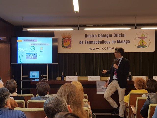 XIV Jornadas Sobre el Síndrome de Sensibilidad Central en Málaga