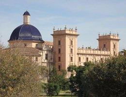 Museo Bellas Artes de València