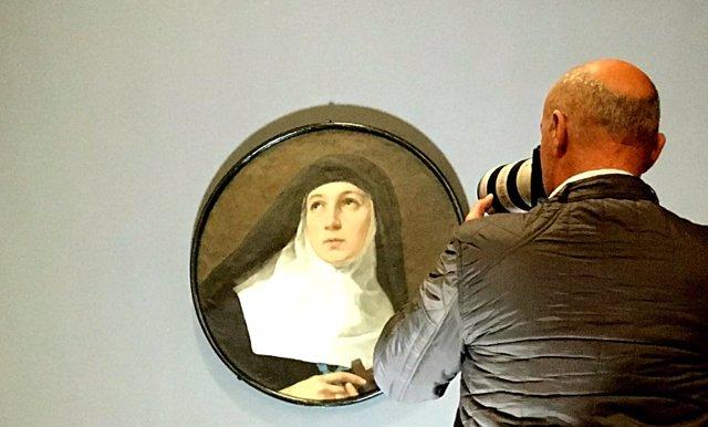 La obra de Murillo cedida al Museo de Bellas Artes de Valencia
