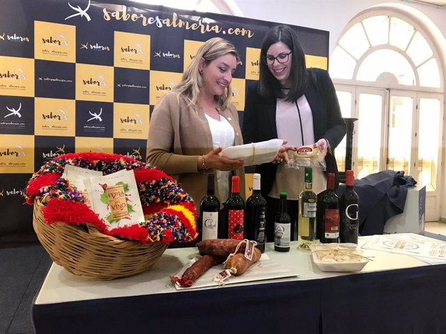 La Feria del Vino de Laujar estará abierta al público y a profesionales.