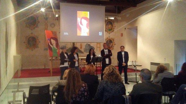 Presentación de la Feria del Libro de Sevilla 2018