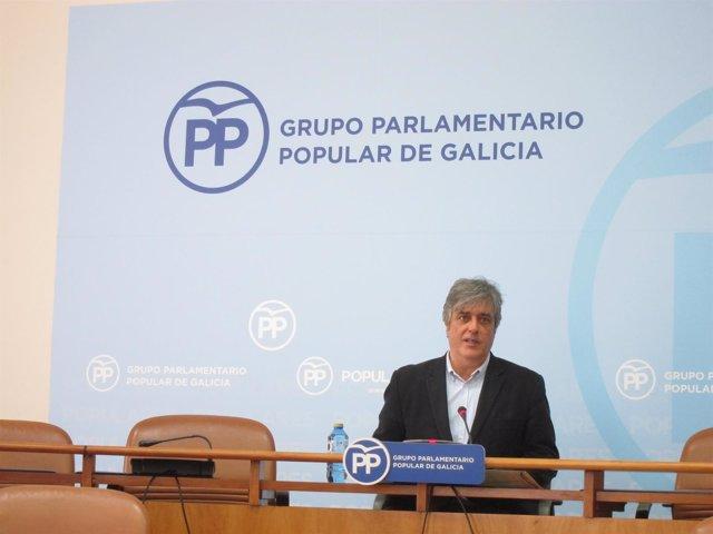 Pedro Puy del PPdeG
