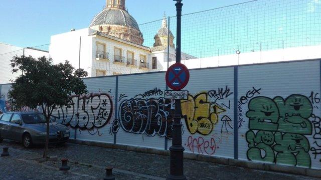 IU quiere aclarar qué sucede con la parcela municipal de San Luis
