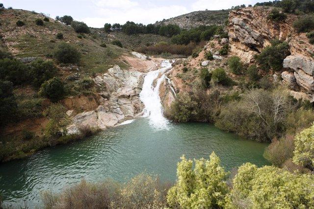 Espacio Singular Málaga paisaje turismo rural senderismo naturaleza ambiente