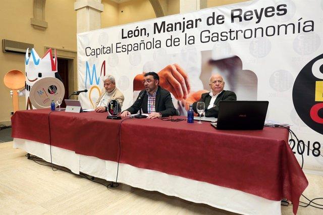La Capitalidad Gastronómica De León Genera Un Retorno Económico De La Campaña Pu