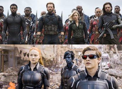 ¿Juntará Marvel a X-Men y Vengadores en Secret Wars?