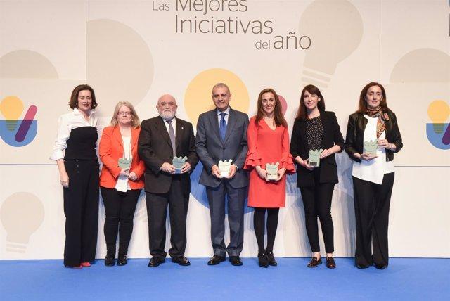Premio a la mejor iniciativa de la Farmacia del año 2017