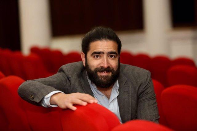 Antonio Molina 'El Choro' estrena 'Mi baile' en los 'Jueves Flamencos'