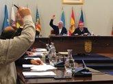 Foto: El PSdeG de Lugo inicia los trámites de expulsión de Martínez
