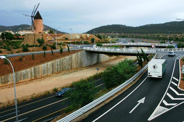 Carretera Andratx