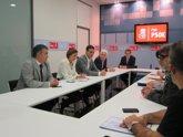 Foto: Pedro Sánchez visitará este domingo Pamplona para participar en un acto político