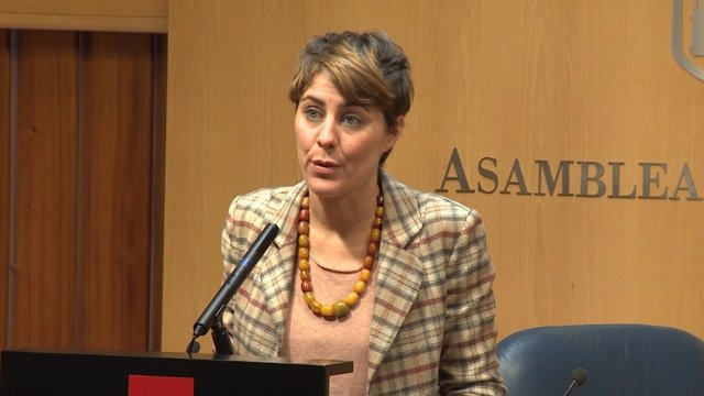 Lorena Ruiz-Huerta declara sobre el caso del máster de Cristina Cifuentes