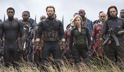El tremendo récord que ya ha batido Vengadores: Infinity War