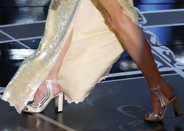 Los zapatos de tacón pueden provocar artrosis de rodilla