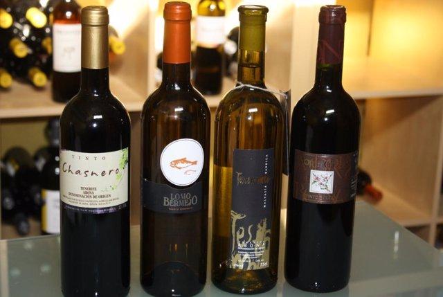 Vinos De Granadilla De Abona.