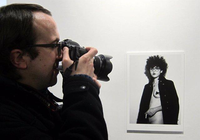 Exposición 'Proyecto Orla 2.0' En Salamanca