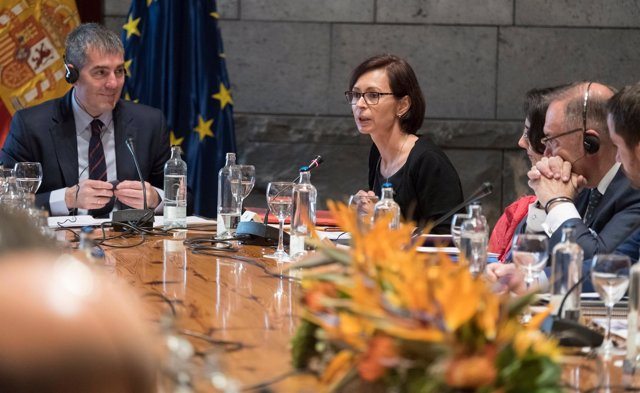 """Una Asociación Estratégica Renovada Y Mas Fuerte Con Las Rup De La Ue """""""