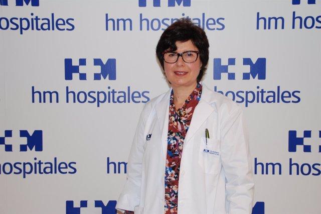 Mercedes Herrero