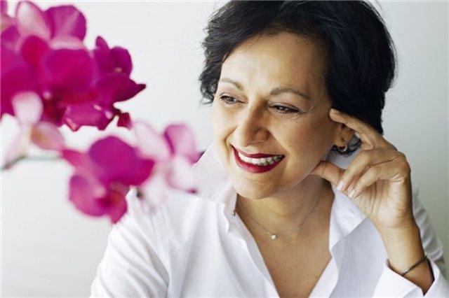 Mariela Michelena escritora psicoanalista encuentros con autores bibliotecas