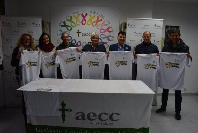 Presentación de la AECC