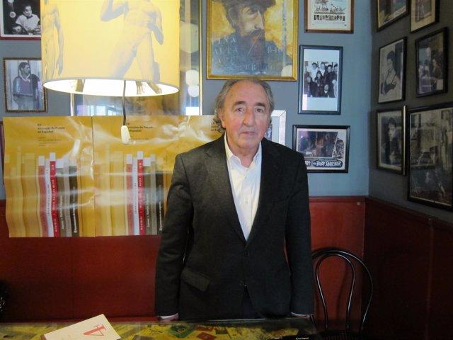 Ramón Irigoyen En Logroño