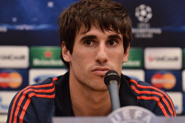 Javi Martínez (Bayern Munich)