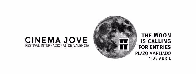 Cartel de Cinema Jove 2018