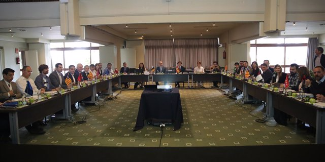 Reunión de la Conferencia Interterritorial del Deporte