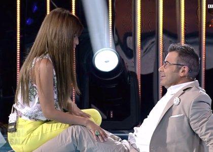 ¡Tiembla Isabel Pantoja! Chabelita invita a su boda a Jorge Javier Vázquez