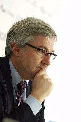 Enrique Goñi