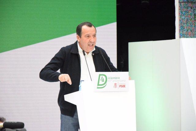 Jose Luis Ruiz Espejo