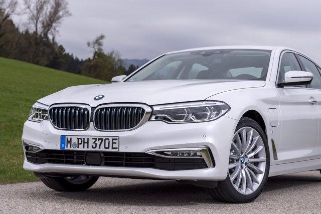 Vehículo de BMW