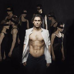 El bailarín Ivan Vasiliev vuelve al Centre Cultural Terrassa este fin de semana