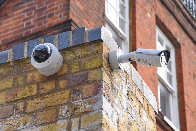 Empresas de seguridad y videovigilancia en España