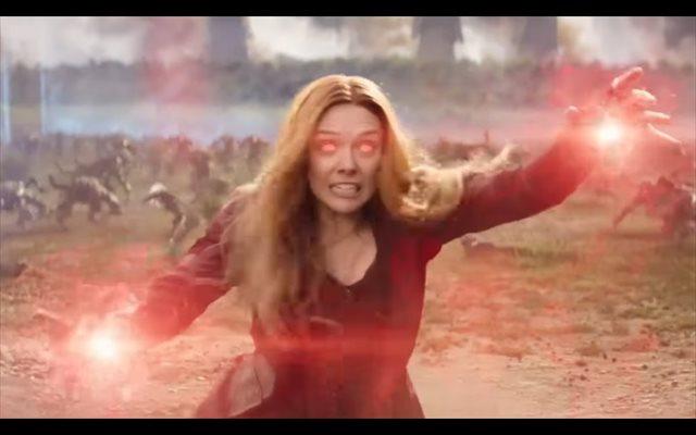 Avengers: Infinity War, no recomendada para menores de 13 años debido a su 'violencia'