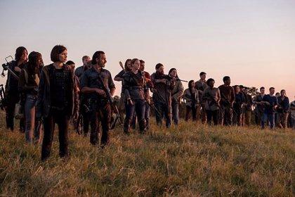 The Walking Dead: 7 candidatos para morir en el final de la 8ª temporada