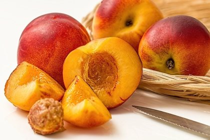 El melocotón es responsable del 70% de las reacciones alérgicas a frutas