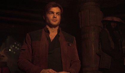Confirmada la duración de Han Solo: Una historia de Star Wars
