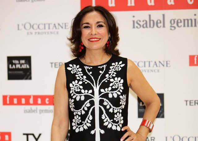 Isabel Gemio/Josefina Blanco