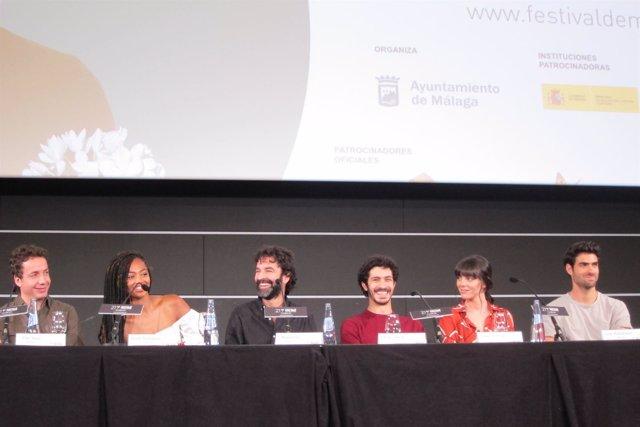 'Las Leyes De La Termodinámica' En El Festival De Cine