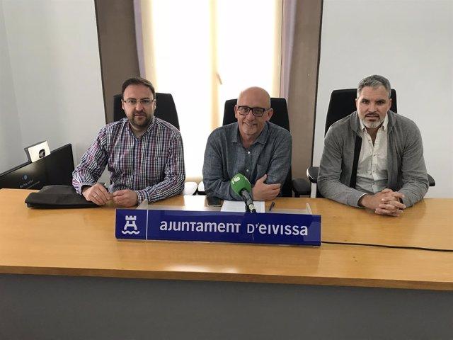 El Ayuntamiento de Ibiza ampliará el Servicio de Atención Domiciliaria
