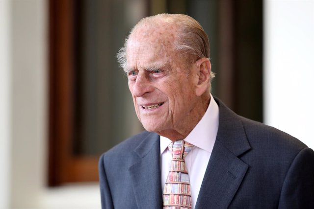Príncipe Felipe, Duque de Edimburgo