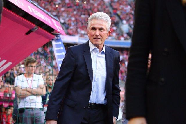 Jupp Heynckes Bayern Múnich