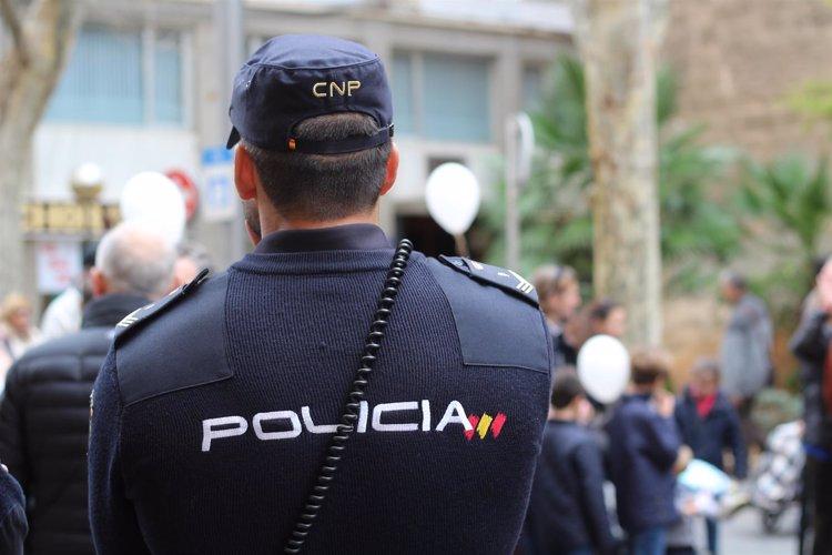 La 'Operación Alhambra' se salda con 11 detenidos y nueve registros en Son Gotleu