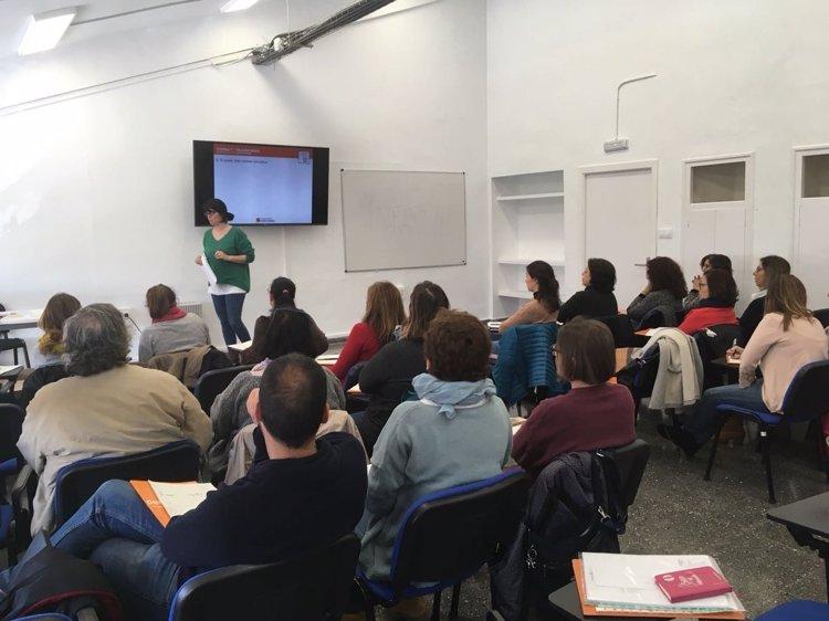 Unos 400 docentes de Baleares se forman en prevención de abuso sexual infantil