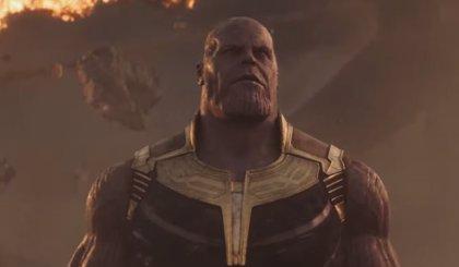 ¿Revela el nuevo spot de Infinity War la muerte de uno de los Vengadores?