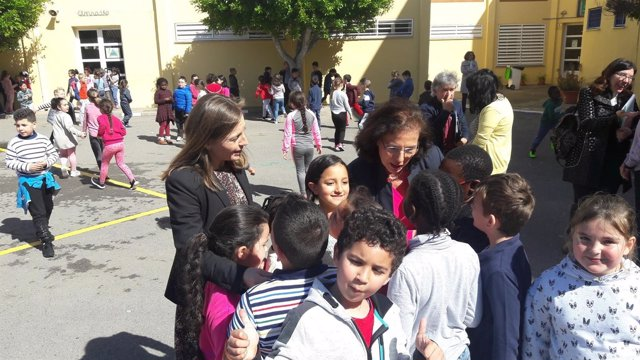 La Junta celebra los 20 años de las Aulas de Adaptación Lingüística