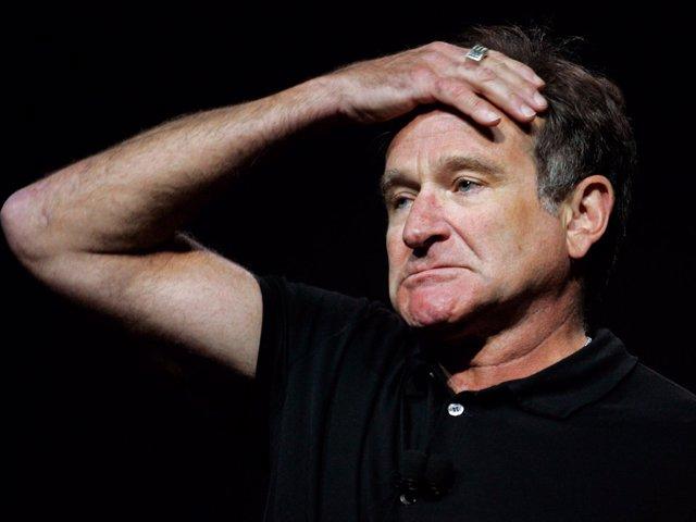 Últimas horas... Robin Williams